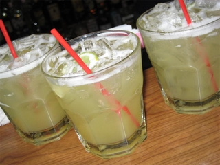 National Margarita Day deals in the Bay area