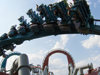 Dragon Challenge closing for 'Harry Potter' ride