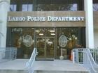 Largo PD responds to 'creepy clown' sightings