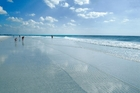 Florida's Siesta Beach named best beach in US