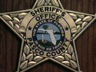 Pasco County Sheriff's Office shield