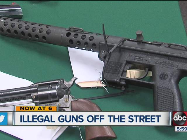 illegal gun purchases in the united The center's work in this area focuses on the role of gun dealers, straw purchases  on gun trafficking, click here illegal gun units to consider.