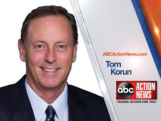 Tom Korun retires from ABC Action News