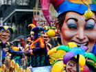 Fat Tuesday & Mardi Gras events in Tampa Bay
