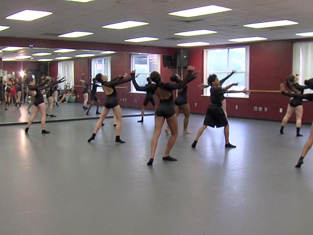 #PassportBollywood: Orange Grove Middle Magnet School of the Arts Dance- Part 2