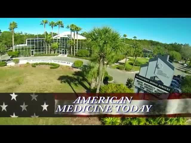 American Medicine Today episode 2