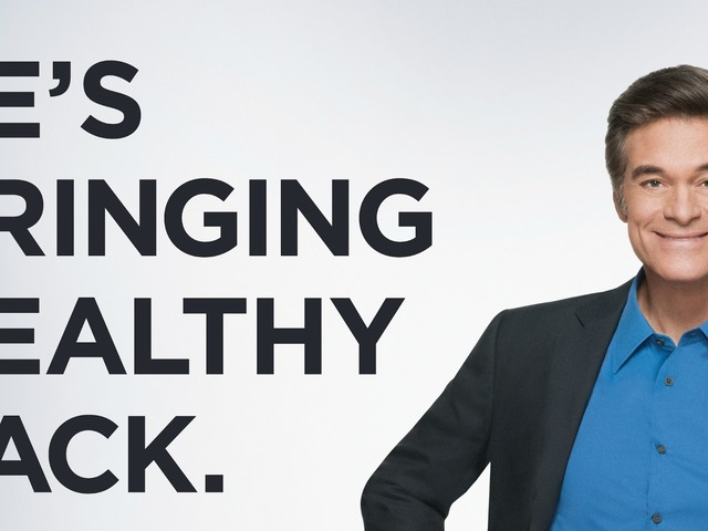 Ask Dr. Oz - Fighting depression naturally