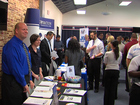Over 400 jobs available at Wednesday's job fair