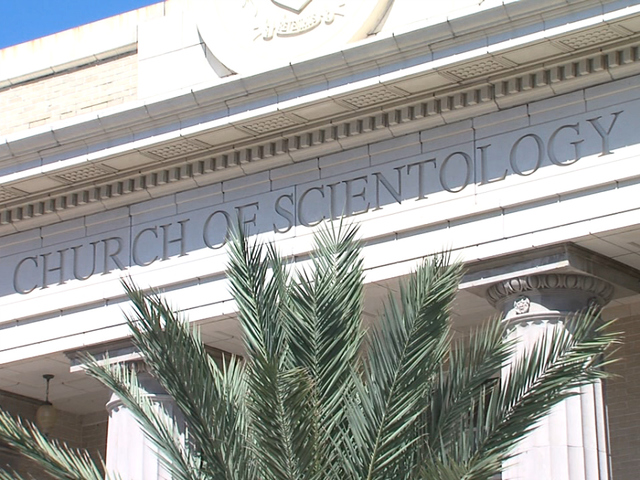 Scientology TV Network Sets Launch On DirecTV, Apple, Roku And Amazon