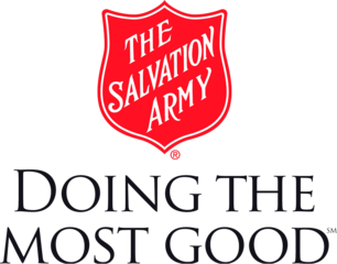 Salvation Army preparing food and shelter plan