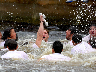 PHOTOS: 109th annual Epiphany celebration