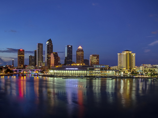 Tampa ranked No. 8 family-friendly city