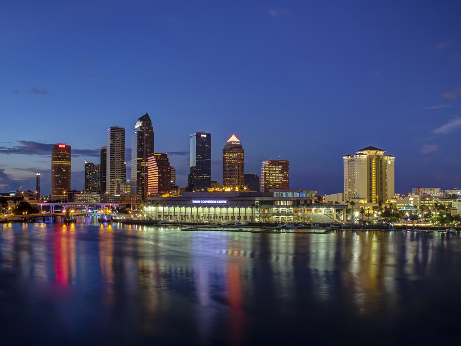 Tampa bay named best place to live in florida by popular for Best places to live in tampa