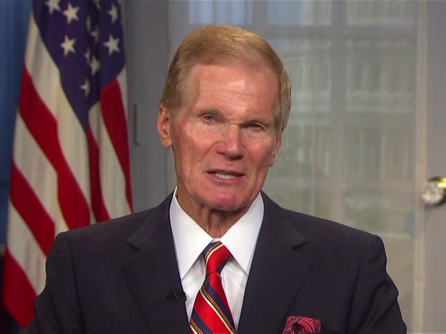 Sen. Nelson: Outrage Over Florida Shootings Will be 'Turning Point'