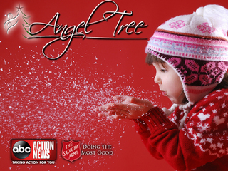 Help a needy child by adopting an Angel