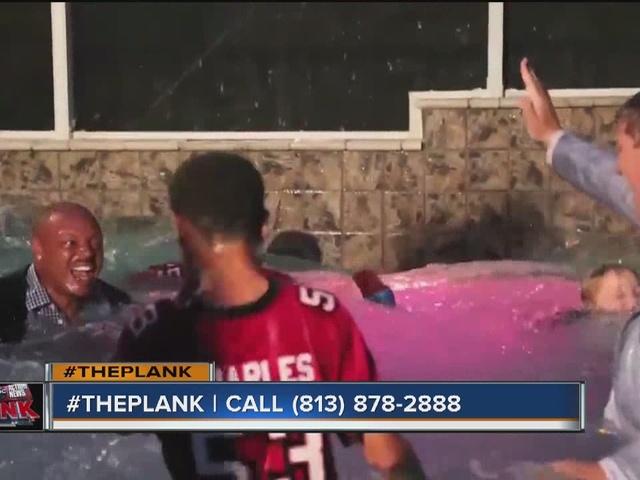 The Plank, week 13, part 2 | Tampa Bay Buccaneers vs. Atlanta Falcons