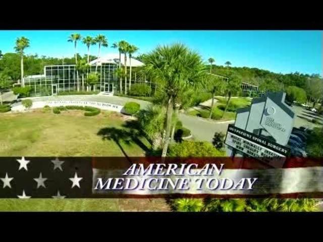 American Medicine Today episode 45