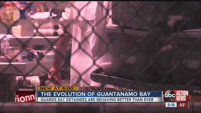 guantanamo bay essay outline Essays guantanamo bay guantanamo bay 8 august 2016 by june of 2002, the u s had transferred over 500 taliban and al qaida fighters to guantanamo bay 1as of.