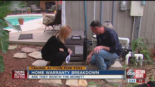 Are Home Warranties A Good Idea See What One Company Did To Avoid