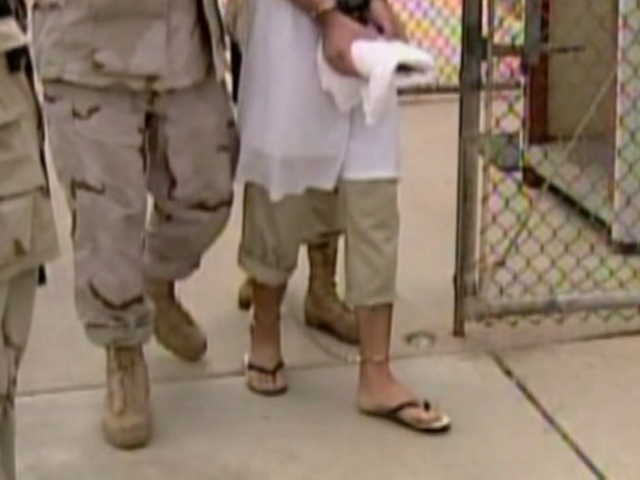 Trump to keep Guantanamo Bay prison open