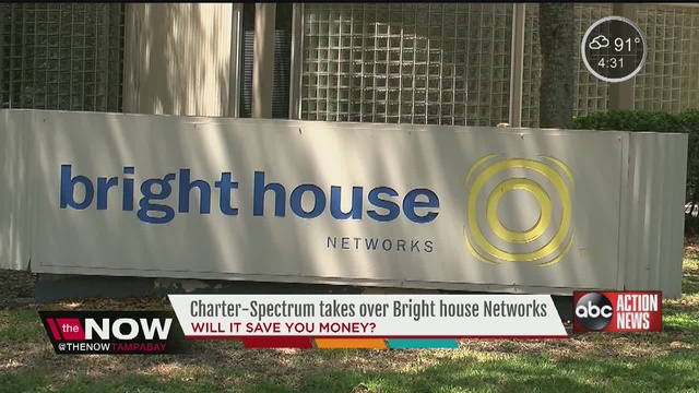 Charter Spectrum Sends Out Merger Letter Sent To Bright House Customers