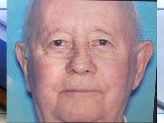 Endangered 82-year-old Sebring man missing