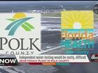 Lab in Polk no longer tests residential water