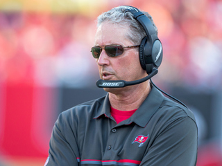 Bucs' Dirk Koetter reportedly returning as coach