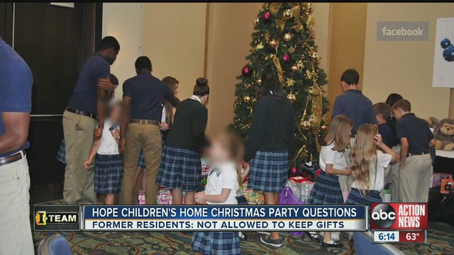 Former Hope Children\'s Home residents say they didn\'t get to keep ...