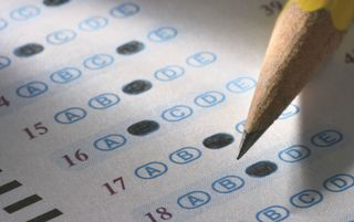 Judge rejects claims that teacher test is flawed