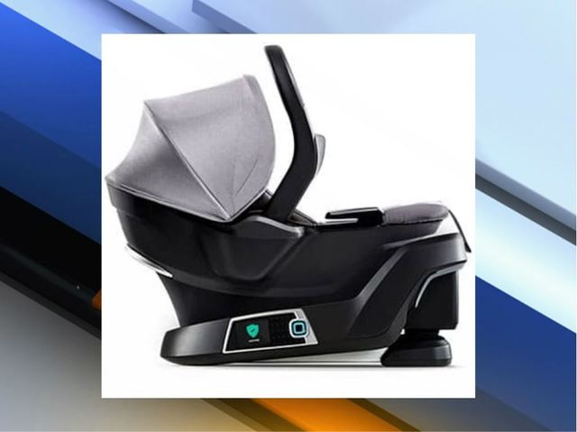 4moms recalls self-installing infant car seats due to detach risk ...
