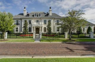 Dream Home: Chateau selling for $6.9M in Tampa
