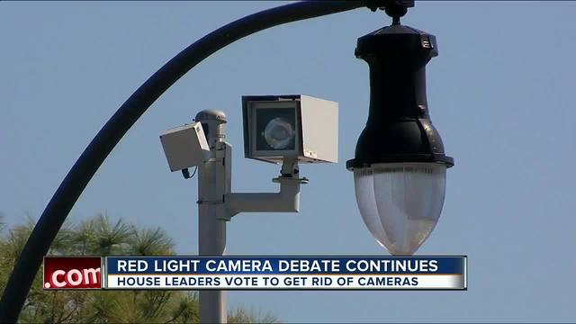 Beautiful Red Light Cameras Could Be Nixed In Florida Pictures