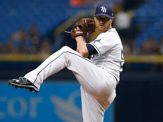 Alex Cobb signs 4-year deal with Orioles