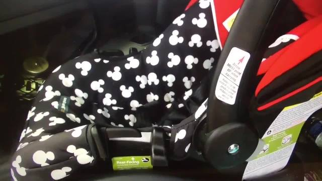 Target\'s new program makes recycling car seats easy, offers discount ...