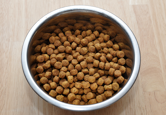 Arsenic Levels In Dog Food