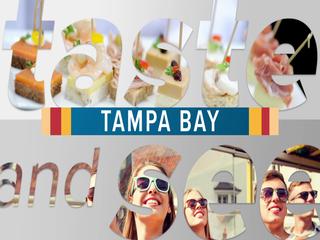 Fun Things to Taste & See in Tampa Bay