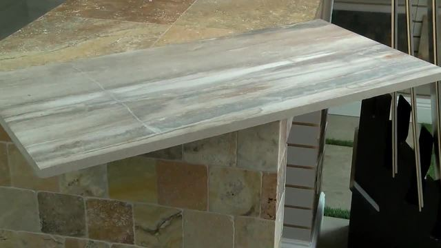 HomePros- Gulf Tile - Cabinetry provides stone and tile ideas