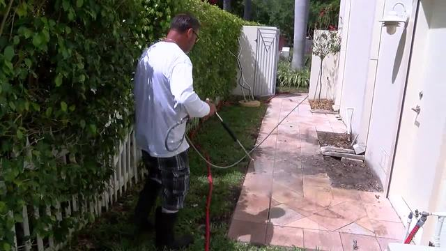 HomePros- SunState Pressure Washing explores the benefits of pressure…