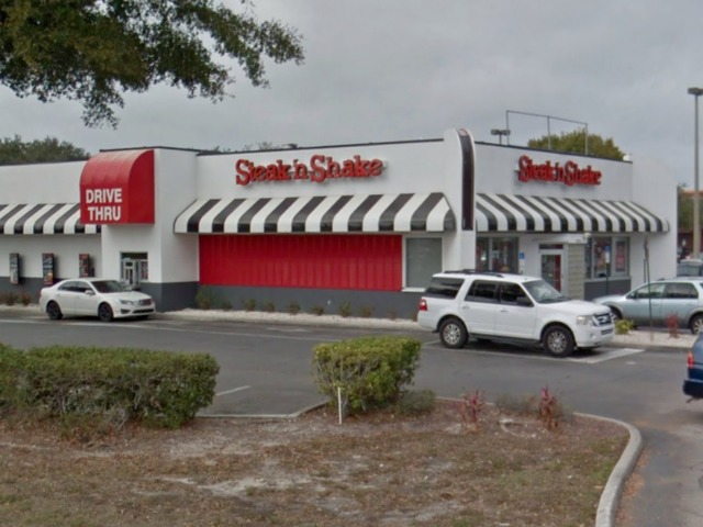 Dirty dining steak n shake shut down for a day for live for Steak n shake dining room hours