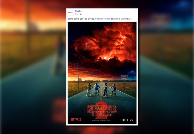 \u0027Stranger Things\u0027 Season 2 release date announced new poster released - abcactionnews.com WFTS-TV & Stranger Things\u0027 Season 2 release date announced new poster ...