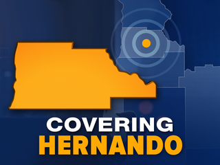 2nd bomb threat in two days in Hernando Co.