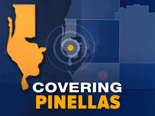 Pinellas County flood maps changing