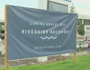 Drug recovery center has Tampa community worried