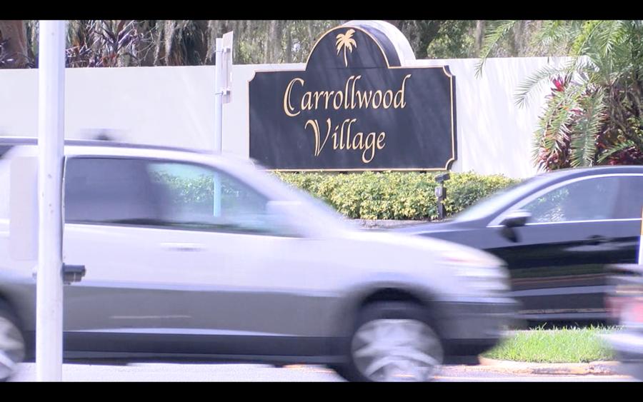 Tampa Bay Areau0027s Community Uses HOA Fees To Curb Speeding    Abcactionnews.com WFTS TV