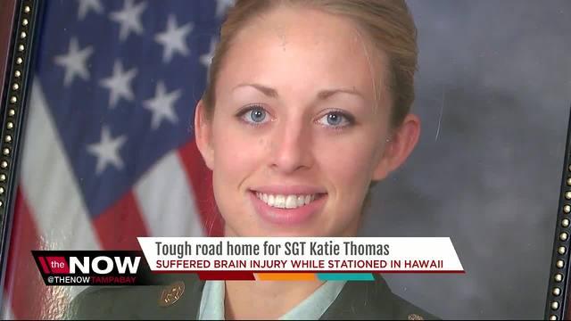Welcome To Katie Thomas
