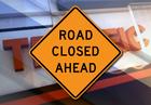Florida Ave to close for CSX railroad repair