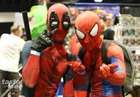 Tampa Bay Comic Con opens this weekend