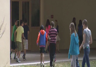 Two new schools open in Pasco County