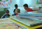 Dads Take Your Child to School Day Wednesday